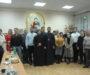 Святочная встреча православной молодежи прошла в краевом центре