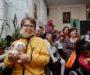 Члены духовно-просветительского клуба «Преображение» приняли участие в праздничном концерте