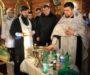 В студенческом храме Невинномысска совершили освящение воды