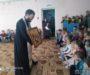 Беседу с дошкольниками посвятили празднику Богоявления