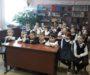Первоклассники православной гимназии Невинномысска посетили городскую библиотеку