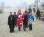 В соборе святого равноапостольного князя Владимира заложена добрая традиция