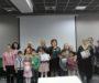 Дети из подопечных семей «Союза православных женщин» приняли участие в творческом конкурсе