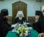 В Казанском кафедральном соборе состоялось заседание Архиерейскогосовета Ставропольской митрополии