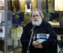 Руководитель отдела по культуре передал в дар библиотекам православную литературу