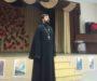 Руководитель епархиального отдела провел открытые уроки в гимназии