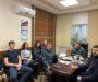 Руководитель миссионерского отдела провел беседу с сотрудниками Росгвардии