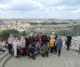 Ставропольские паломники совершили поездку на Святую Землю