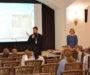 Праздник православной книги прошел во Владимирском соборе