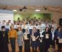 Фестиваль покаянной лирики собрал воспитанников воскресных школ краевого центра