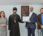 Сотрудник отдела религиозного образования и катехизации принял участие в цикле мероприятий в храме великомученика Артемия