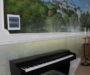 Духовно-просветительскому центру «Радонеж» подарили электронное пианино