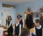 В православной гимназии Невинномысска прошел цикл мероприятий, посвященных Дню православной книги