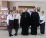 Православную гимназию Невинномысска посетил сотрудник Синодального отдела религиозного образования и катехизации