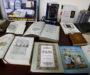 Праздник православной книги отметили в главной библиотеке края