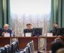 В СКФУ прошла встреча с и.о. председателя Синодального отдела по делам молодежи протоиереем Кириллом Сладковым