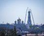 На колокольню Казанского собора города Ставрополя установили главный купол