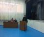 Священник рассказал родителям лицеистов об учебном курсе основ православной культуры