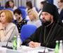 Руководитель епархиального отдела принял участие в научно-практической конференции