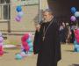 Священнослужители Ольгинского благочиния приняли участие в торжественных линейках в школах