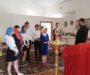 Учащимся школы рассказали об устройстве православного храма