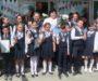 Последний звонок учебного года прозвучал в православной гимназии Невинномысска