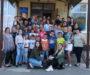 Участники проекта «Альбом для жизни» побывали в образовательных учреждениях края