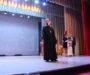 Священник поздравил медицинских сестер с профессиональным праздником