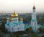 24 – 25 августа — паломническая поездка к святыням Ростовской епархии