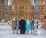 Паломническая поездка на святой источник