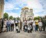 Фестиваль колокольного звона прошел в краевой столице