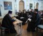 Состоялось заседание Ученого совета Ставропольской духовной семинарии