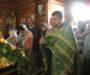 Престольный праздник отметили прихожане студенческого храма Невинномысска