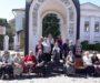 Ставропольские паломники совершили поездку к святыням Москвы и Подмосковья