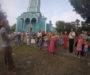 Приходской праздник«Ладная жизнь в семье» прошел в Благодатном