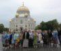 Ставропольские паломники посетили святыни Санкт-Петербурга и остров Коневец
