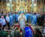 Митрополит Кирилл совершил Божественную литургию в престольный праздник Казанского кафедрального собора