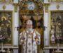 Митрополит Кирилл возглавил Литургию в храме Покрова Пресвятой Богородицы станицы Тамань
