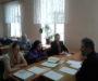 В Регентской школе прошло заседание Педагогического совета