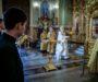 Правящий архиерей совершил всенощное бдение в Казанском кафедральном соборе