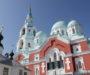 Состоялась паломническая поездка в Псково-Печерский монастырь и на остров Валаам