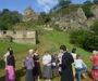 Ставропольские паломники посетили древние святыни Теберды