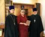 Книжные издания семинарии переданы в Государственный архив Ставропольского края