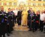 Терские казаки собрались на молитву в день памяти святого апостола Варфоломея