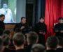 Вечер памяти преподавателя духовной школы Даниила Чукарина прошел в Ставропольской духовной семинарии