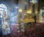 В Неделю 13-ю по Пятидесятнице митрополит КириллвозглавилЛитургию в Андреевском соборе г. Ставрополя