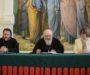 В епархиальном управлении прошло совещание по подготовке к VII Ставропольскому форуму ВРНС