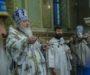 Правящий архиерей совершил всенощное бдение в канун праздника Рождества Богородицы