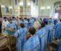 Митрополит Кирилл возглавил Божественную литургию в праздник Рождества Пресвятой Богородицы