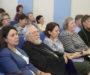 Преподаватель семинарии принял участие в краеведческих губернских чтениях «Собрание имен достойных»